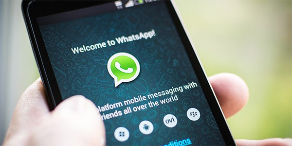 Come funziona lo spoofing indirizzo MAC su WhatsApp